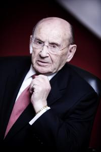 2010 – David Mitzner, Founder of Rida Development Corporation and Apollo Rida Poland, icon of the US and Polish real estate markets.