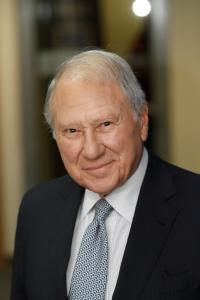2013 – Eugene Golub – the founder and chairman of the board of Golub & Company the first US developer to build projects in the CEE region.