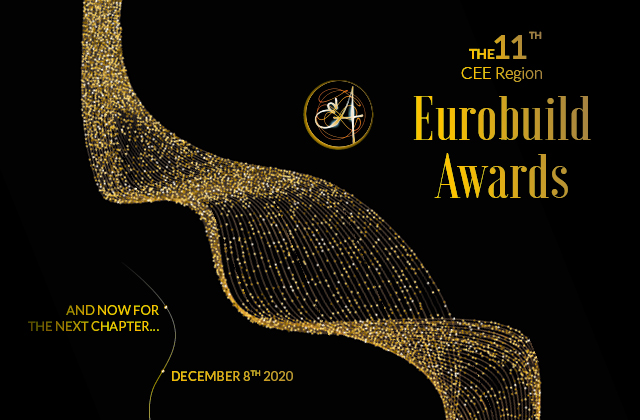 The CEE Eurobuild Awards - a new chapter begins